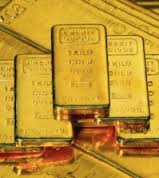 Vàng thế giới  kỳ vọng dao động trong vùng $1050.00- $1095.00