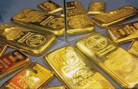 Dự đoán vàng tăng trong ngắn hạn