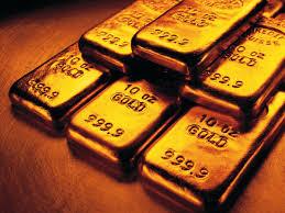 Mua vàng và chờ đợi bước tăng mạnh