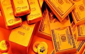 Vàng giảm xuống dưới 100 – MA theo giờ
