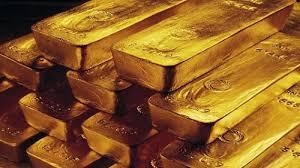 Vàng nổi bật trong thời điểm kinh tế ảm đạm