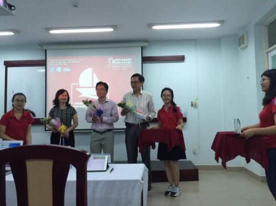Khởi nghiệp kinh doanh – Đại Học Kinh tế Luật TPHCM | hoangngocson.com