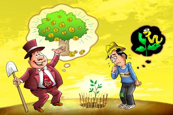 9 nguyên nhân khiến bạn chưa giàu | hoangngocson.com