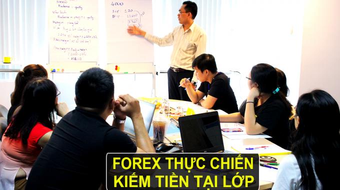 Các nguyên tắc không thể bỏ qua khi đầu tư ngoại hối Forex | hoangngocson.com