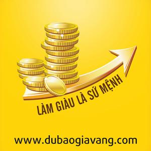 ứng dụng dự báo giá vàng