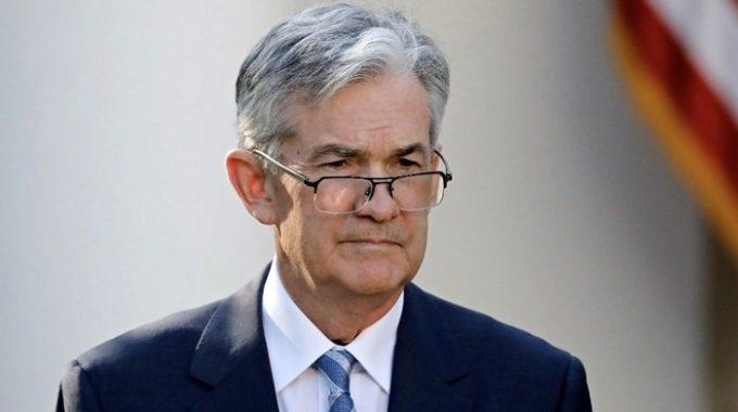 Phát biểu của Chủ tịch Fed liệu có đẩy lãi suất trái phiếu 10 năm vượt ngưỡng 3% ?