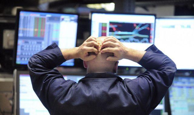 Sắc đỏ bao trùm chứng khoán Mỹ, Dow Jones mất hơn 1.000 điểm : Cơn ác mộng trở lại