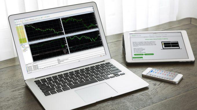 Đầu tư Forex oline – Kiếm tiền mọi lúc mọi nơi | hoangngocson.com