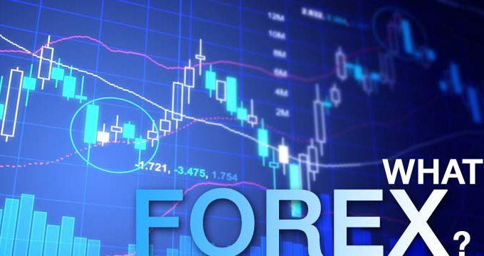 Kênh đầu tư forex là gì và nó bắt nguồn từ đâu ? | hoangngocson.com