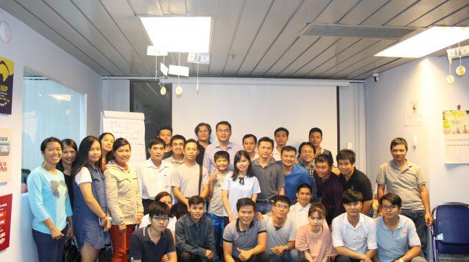 Cảm nhận học viên về Khóa Đào tạo Đầu tư Forex – Kimono Trader 26 | hoangngocson.com