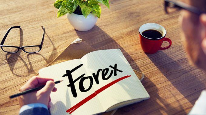 Bật mí với bạn bí kíp đầu tư forex hiệu quả | hoangngocson.com