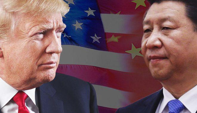 Trước thềm hội nghị Trump – Tập : Chiến tranh thương mại sẽ đi về đâu ?