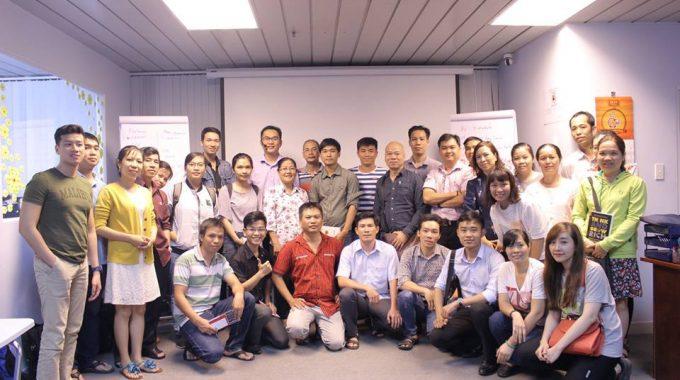 Cảm nhận học viên về Khóa học Đầu tư Forex – Kimono Trader 57