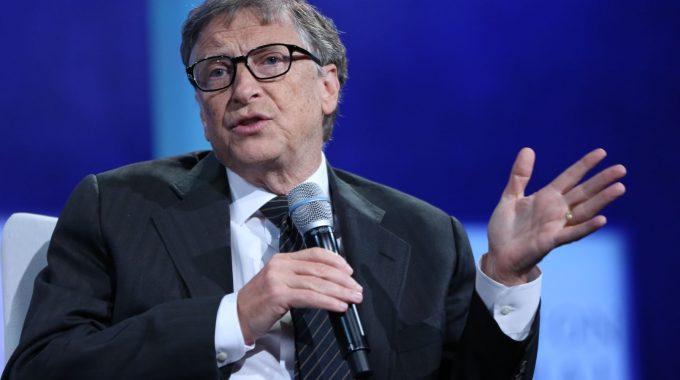Người từng phỏng vấn tỷ phú Bill Gates và Richard Branson cho biết nếu muốn thành công cần phải có kỹ năng này