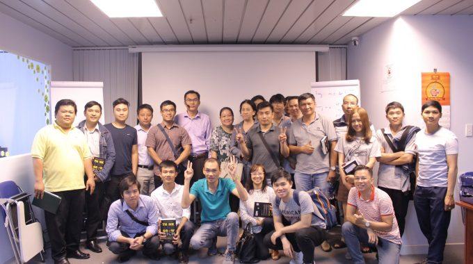 Cảm nhận học viên về Khóa học Đầu tư Forex – Kimono Trader 58