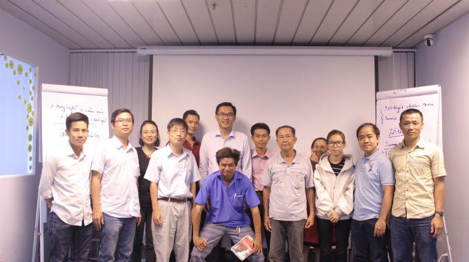 Cảm nhận học viên về Khóa học Đầu tư Forex – Kimono Trader 60