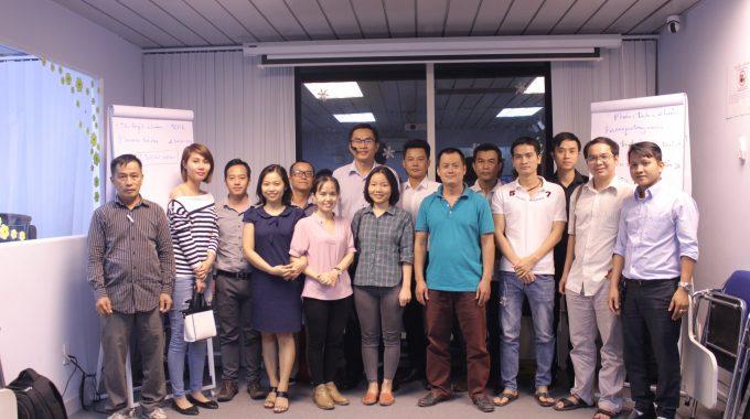Cảm nhận học viên về Khóa học Đầu tư Forex – Kimono Trader 62