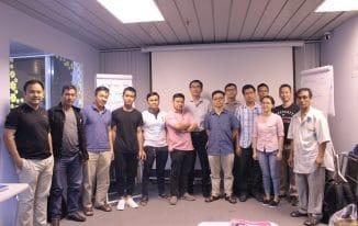 Cảm nhận học viên về Khóa học Đầu tư Forex – Kimono Trader 68